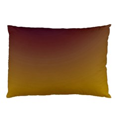 Course Colorful Pattern Abstract Pillow Case (two Sides) by Nexatart