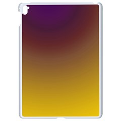 Course Colorful Pattern Abstract Apple Ipad Pro 9 7   White Seamless Case by Nexatart