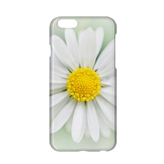 Art Daisy Flower Art Flower Deco Apple Iphone 6/6s Hardshell Case