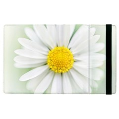 Art Daisy Flower Art Flower Deco Apple Ipad Pro 9 7   Flip Case