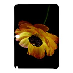 Ranunculus Yellow Orange Blossom Samsung Galaxy Tab Pro 10 1 Hardshell Case by Nexatart