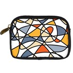 Abstract Background Abstract Digital Camera Cases Front