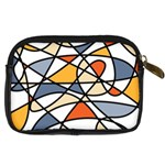 Abstract Background Abstract Digital Camera Cases Back