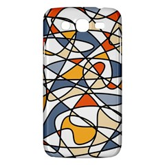 Abstract Background Abstract Samsung Galaxy Mega 5 8 I9152 Hardshell Case  by Nexatart