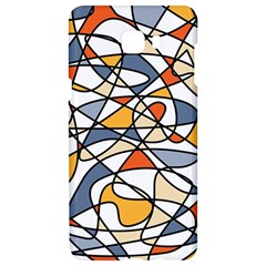 Abstract Background Abstract Samsung C9 Pro Hardshell Case