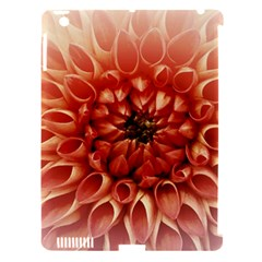 Dahlia Flower Joy Nature Luck Apple Ipad 3/4 Hardshell Case (compatible With Smart Cover) by Nexatart