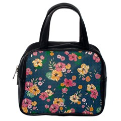 Aloha Hawaii Flower Floral Sexy Classic Handbags (one Side) by Mariart
