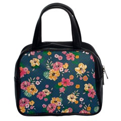 Aloha Hawaii Flower Floral Sexy Classic Handbags (2 Sides) by Mariart
