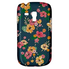 Aloha Hawaii Flower Floral Sexy Galaxy S3 Mini by Mariart