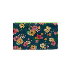 Aloha Hawaii Flower Floral Sexy Cosmetic Bag (xs) by Mariart
