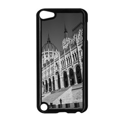 Architecture Parliament Landmark Apple Ipod Touch 5 Case (black) by Nexatart