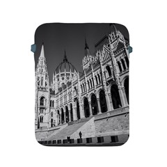Architecture Parliament Landmark Apple Ipad 2/3/4 Protective Soft Cases
