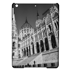 Architecture Parliament Landmark Ipad Air Hardshell Cases by Nexatart