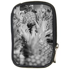Pineapple Market Fruit Food Fresh Compact Camera Cases by Nexatart