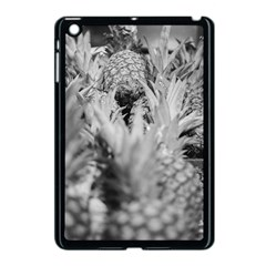 Pineapple Market Fruit Food Fresh Apple Ipad Mini Case (black)