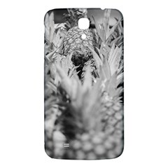 Pineapple Market Fruit Food Fresh Samsung Galaxy Mega I9200 Hardshell Back Case by Nexatart