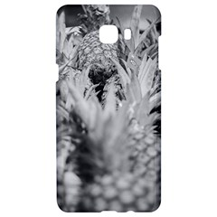 Pineapple Market Fruit Food Fresh Samsung C9 Pro Hardshell Case  by Nexatart