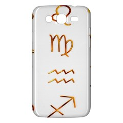 Signs Of The Zodiac Zodiac Aries Samsung Galaxy Mega 5 8 I9152 Hardshell Case