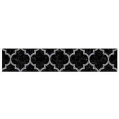 Tile1 Black Marble & Gray Colored Pencil Flano Scarf (small) by trendistuff