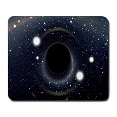 Brightest Cluster Galaxies And Supermassive Black Holes Large Mousepads by Mariart