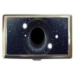 Brightest Cluster Galaxies And Supermassive Black Holes Cigarette Money Cases
