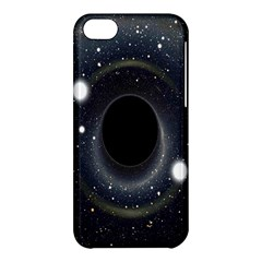 Brightest Cluster Galaxies And Supermassive Black Holes Apple Iphone 5c Hardshell Case by Mariart