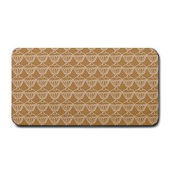 Cake Brown Sweet Medium Bar Mats by Mariart