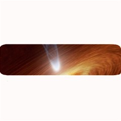 Coming Supermassive Black Hole Century Large Bar Mats by Mariart