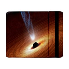 Coming Supermassive Black Hole Century Samsung Galaxy Tab Pro 8 4  Flip Case