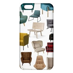 Furnitur Chair Iphone 6 Plus/6s Plus Tpu Case by Mariart