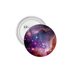 Galaxy Space Star Light Purple 1 75  Buttons by Mariart