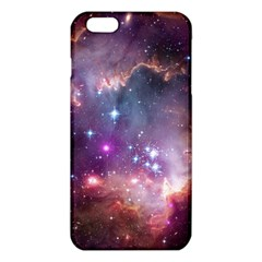 Galaxy Space Star Light Purple Iphone 6 Plus/6s Plus Tpu Case by Mariart