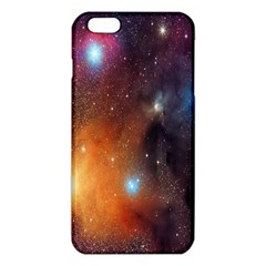 Galaxy Space Star Light Iphone 6 Plus/6s Plus Tpu Case by Mariart