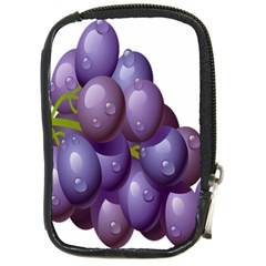 Grape Fruit Compact Camera Cases by Mariart