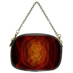 High Res Nostars Orange Gold Chain Purses (two Sides)
