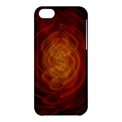 High Res Nostars Orange Gold Apple Iphone 5c Hardshell Case by Mariart
