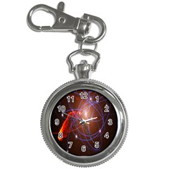 Highest Resolution Version Space Net Key Chain Watches by Mariart