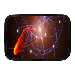 Highest Resolution Version Space Net Netbook Case (medium)  by Mariart