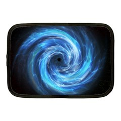 Hole Space Galaxy Star Planet Netbook Case (medium)  by Mariart