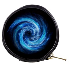 Hole Space Galaxy Star Planet Mini Makeup Bags by Mariart