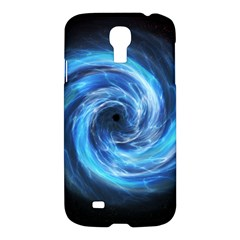 Hole Space Galaxy Star Planet Samsung Galaxy S4 I9500/i9505 Hardshell Case by Mariart