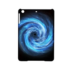 Hole Space Galaxy Star Planet Ipad Mini 2 Hardshell Cases by Mariart