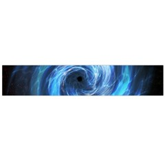 Hole Space Galaxy Star Planet Flano Scarf (large) by Mariart