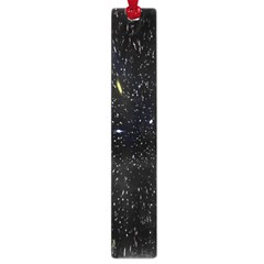 Space Warp Speed Hyperspace Through Starfield Nebula Space Star Hole Galaxy Large Book Marks