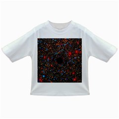 Space Star Light Black Hole Infant/toddler T Shirts