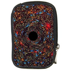 Space Star Light Black Hole Compact Camera Cases by Mariart