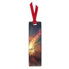 Sun Light Galaxy Small Book Marks by Mariart