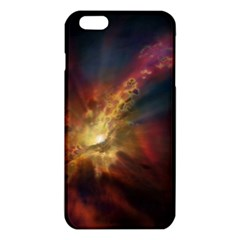 Sun Light Galaxy Iphone 6 Plus/6s Plus Tpu Case by Mariart