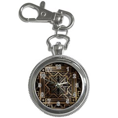 Art Nouveau Key Chain Watches