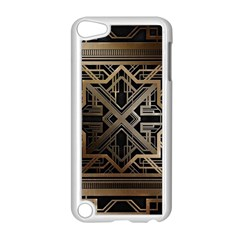 Art Nouveau Apple Ipod Touch 5 Case (white)
